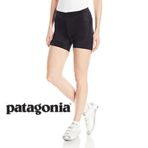 Patagonia Cycle Shorts in Black
